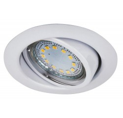 Lite circle spot adj.GU10 LED 3x3W white