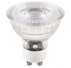 LED, GU10, 5W, 345 lm, 3000K