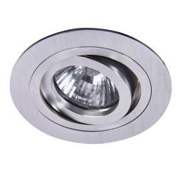 Spot fashion GU5.3 50W aluminium