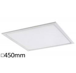 Bartek, LED 24W , fehér, 450x450mm