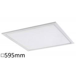 Bartek, LED 40W , fehér, 595x595mm