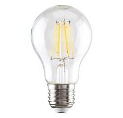 Light source, 2x LED E27 7W, 2700K