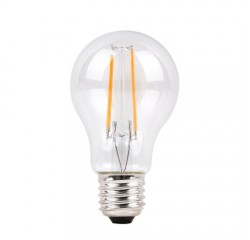 Dimmable Filament E27 A60 6W 4000K