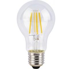 LED filament A60 E27 10W, 1050 lm, 2700K