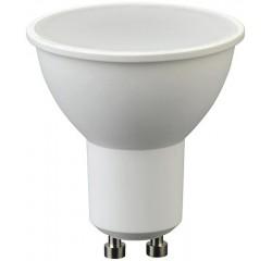 LED GU10 7W, 595 lm, 4000K