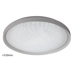 Esme ceiling LED 40W white