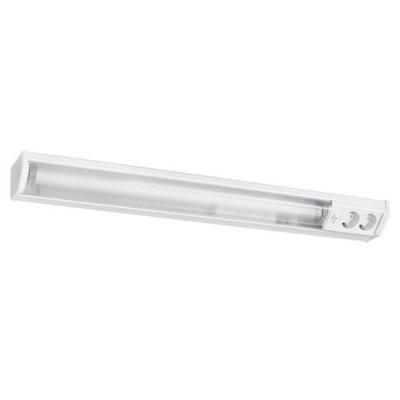 Bath walllamp T8 18W tube w socket