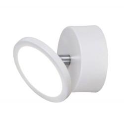Elsa wall LED 6W,matte white