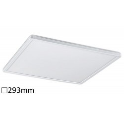 Pavel ceiling LED 18W,