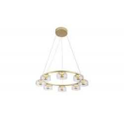Lorell pendant, LED 40W