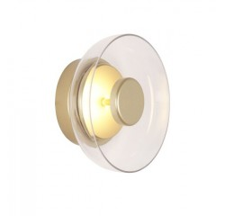 Lorell ceiling lamp, LED 8W