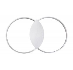 Andrei,Wall lamp,LED 24W,round