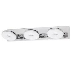 Beata bathroom spot LED 3x5W chrome