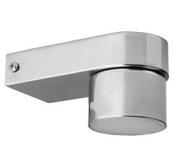 Liam, bathroom wall lamp, chrome,  LED 5W 400lm 4000K IP44