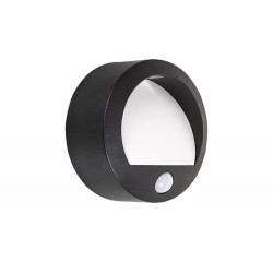Amarillo,sensor,black,LED1,5W