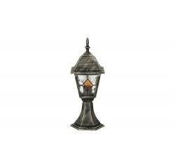 Monaco garden lamp 60W ant.gold IP43