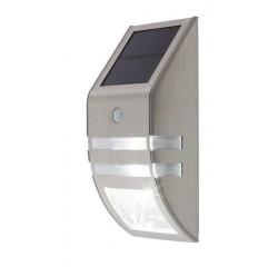 Rijeka solar wall LED 0,15+0,5W,IP44