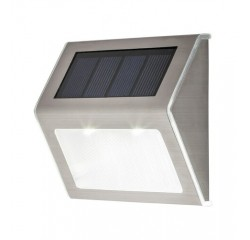 Santiago solar wall LED 0,12W IP44
